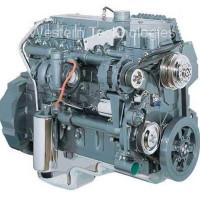 Двигатель DTA-530E
