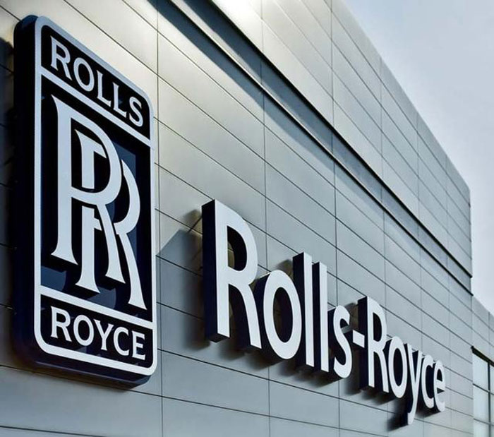 Партнерство с  Rolls-Royce Power Systems AG