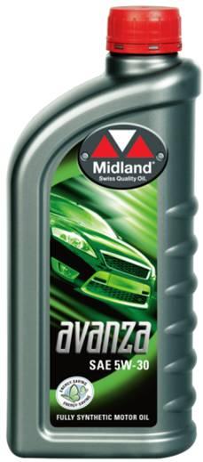 Midland_AVANZA_SAE_5W-30