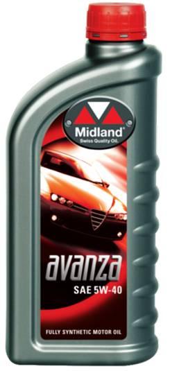 Midland_AVANZA_SAE_5W-40